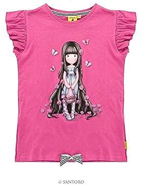 camiseta gorjuss santoro manga corta (14)