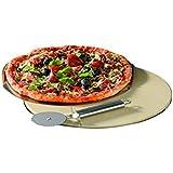 Campingaz 2000014582 - - piedra para pizza para parrilla de barbacoa