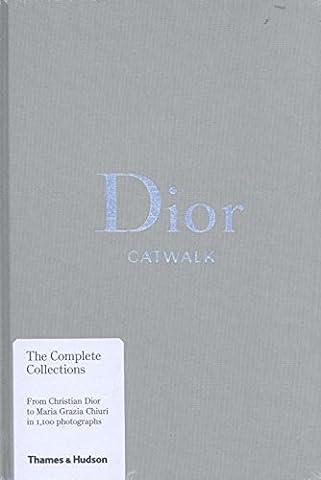 The Complete Costume Histoire - Dior Catwalk the complete
