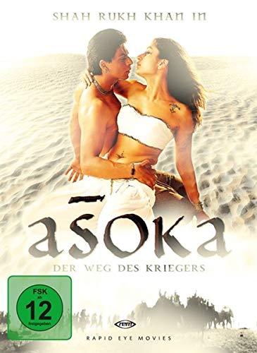 Asoka - Der Weg des Kriegers (Vanilla Edition)