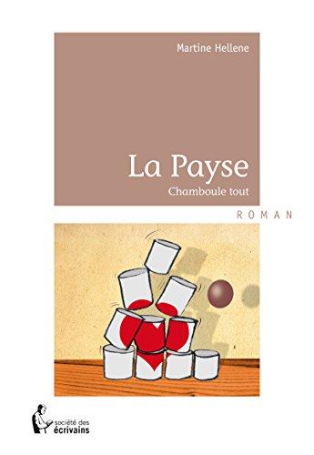 La Payse: Chamboule-tout (- SDE) par Martine Hellene