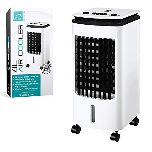 Nyxi Air Conditioner Cooler Fan ...