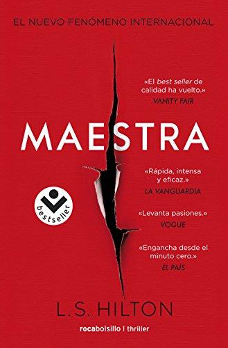 Maestra (Best seller / Ficción)