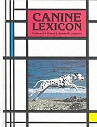 Canine Lexicon by Andrew De Prisco (1993-03-25)