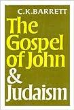 Gospel of John and Judaism