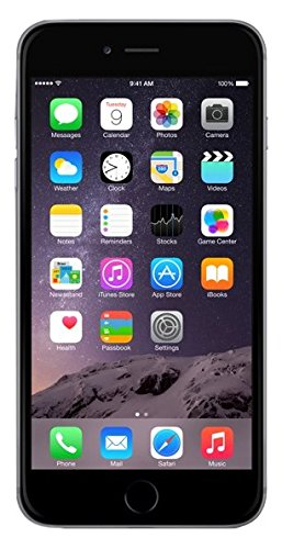 Apple iPhone 6 Plus Smartphone (5,5 Zoll)