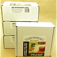 Reutilizable Kit para fabricación de velas