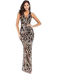 a063c4f77f8a Amazon.es: Queen Diana - Vestidos / Mujer: Ropa