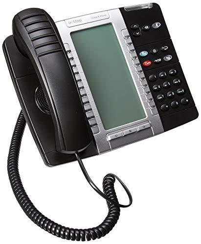 Mitel MiVoice 5340e Wired & Wireless handset LCD Black IP phone