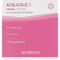 Sesderma Acglicolic S Toallitas Tratantes - 14 Unidades