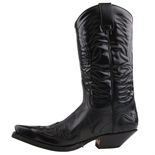 Noir Bottes Boots Motardes Femme Sendra wAqCFpHxA-suspiciously ... 932dc6dc236a