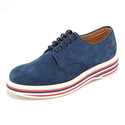 4363M scarpa uomo CHURCH'S leyton custom grade scarpe men shoes [5]