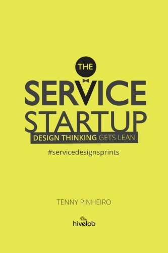 The Service Startup: Design gets lean