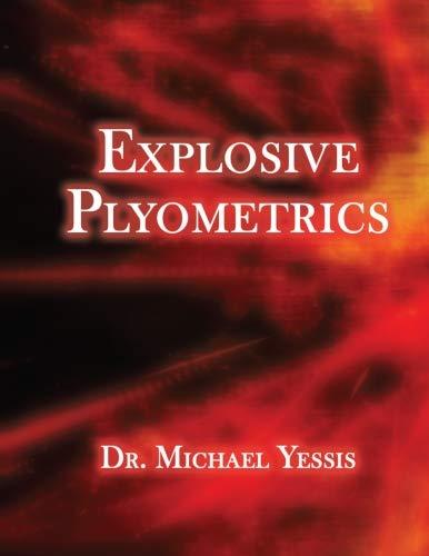Explosive Plyometrics por Michael A Yessis