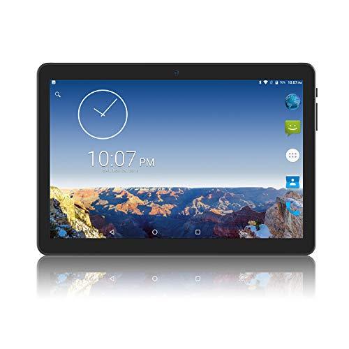 Tablet 10 Pulgadas, 2GB+32GB, 1280x800 IPS Llamada