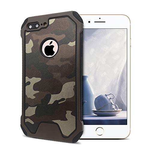 MOEVN iPhone 8 Plus Funda Armor