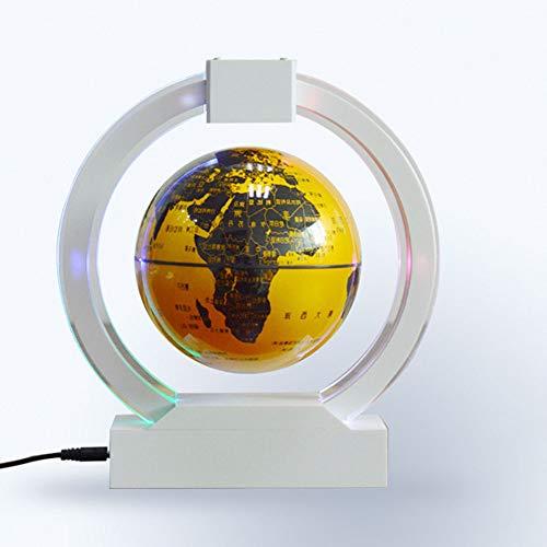 Rurun Lámpara Equilibrio?Levitación Magnética Flotante