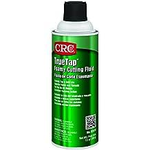 CRC Truetap Foamy schiuma taglio fluido, 368,5gram, spray, trasparente