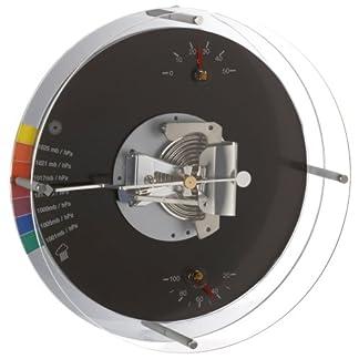 TFA 20.2049 Cosmo – Estación meteorológica de diseño para interior
