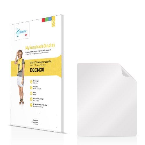Vikuiti DQCM30 Displayschutzfolie für Samsung SGH-E850 matte Schutzfolie, hartbeschichtete Folie