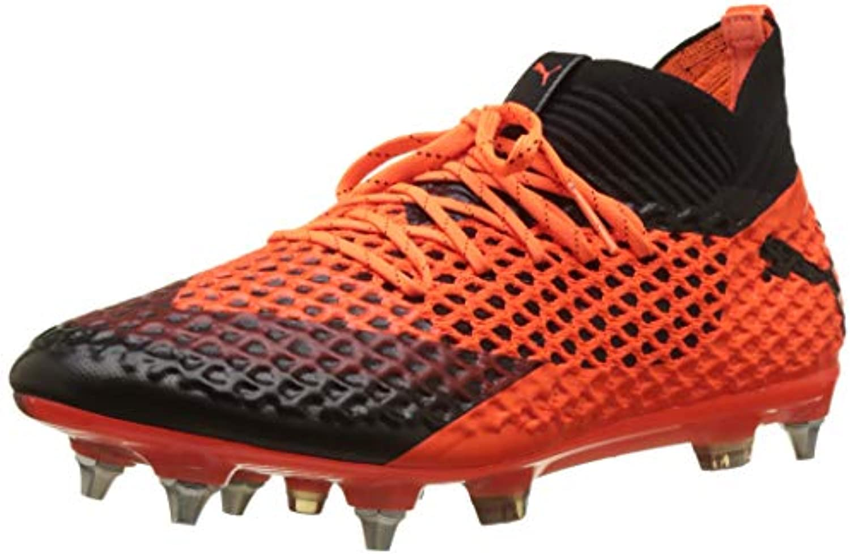 Puma Future 2.1 Netfit MX SG, Zapatillas de Fútbol para Hombre