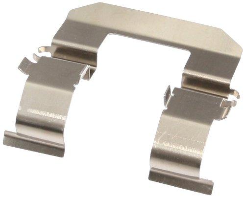 ABS 1704Q Kit di Pastiglie per freno a disco