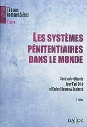 Les systèmes pénitentiaires dans le monde - 2e éd.: Thèmes et commentaires
