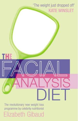 The Facial Analysis Diet