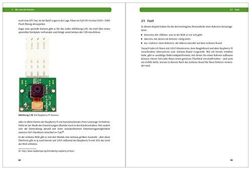 Roboter bauen mit Arduino: Die Anleitung für Einsteiger (Galileo Computing) - 7