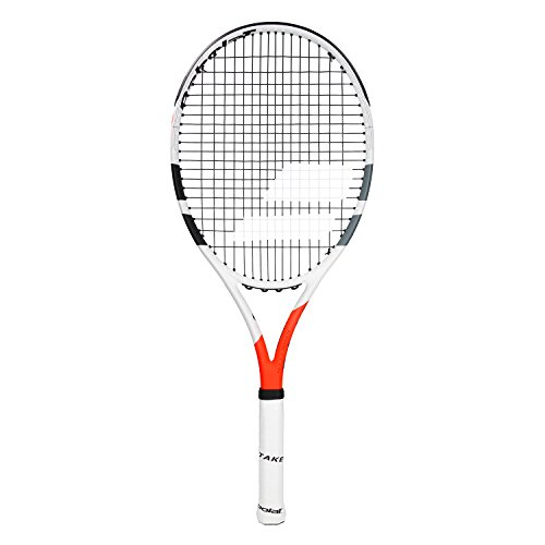 BABOLAT - PURE STRIKE JUNIOR 25 @B140224 - 1 -