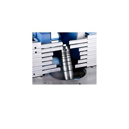 Holzprofi - Guide de toupie de sécurité à barrettes L. 600 x 100 mm - S-LIN600 - Holzprofi