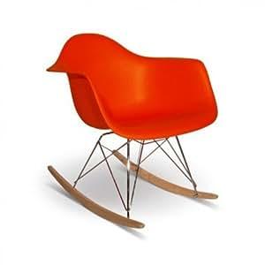 Artisan Chaise RAR à Bascule-bakélite Mat
