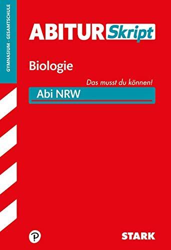 AbiturSkript - Biologie - NRW