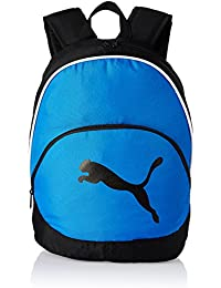 Puma Blue and Black Casual Backpack (7494703)