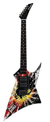 Pro Series 62881 Paper Jamz - Guitarra [Importado de Alemania] por Pro Series
