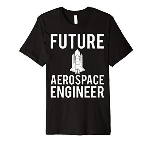 (Awesome Zukunft Luft- und Raumfahrt-Ingenieur T Shirt)