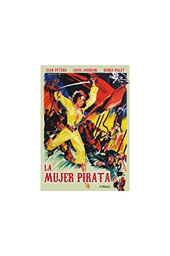 Die Piratenkönigin (Anne of the Indies, Spanien Import, siehe Details für Sprachen) (Indie-vibe)