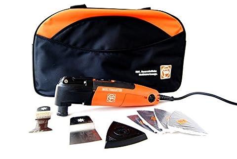 Fein Multimaster 72293765000 FMM QuickStart Edition Tools