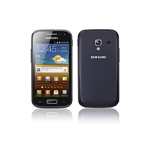Takeon Cover Trasparente per Gio S5660 Samsung Galaxy Custodia TPU Morbida Slim 0,3 mm Sottile