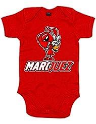 Body bebé Moto Gp Marc Marquez hormiga