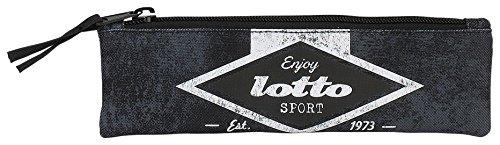 Lotto - Portatodo estrecho, 20 x 6 cm (Safta 811722025)