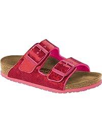 Amazon.it  Birkenstock - 27   Scarpe per bambini e ragazzi   Scarpe ... 7b34b8ab792
