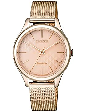 Citizen Damen-Armbanduhr EM0503-83X