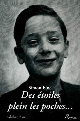 Des étoiles plein les poches par Simon Eine