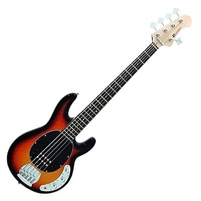 E-Bass guitar