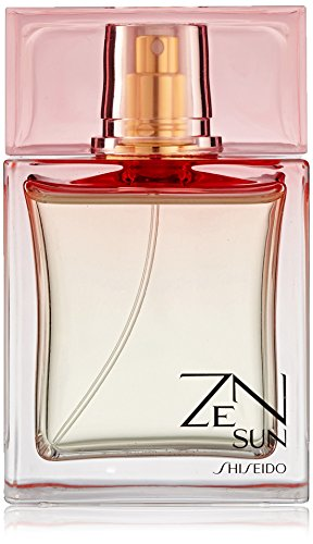 Shiseido Zen Sun, Eau fraiche spray da donna, 100 ml