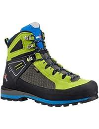 Kayland Shoes Women Titan Rock Grey 018018037-37