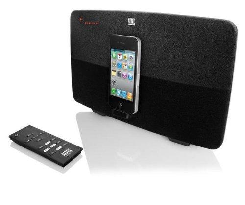 Altec Lansing Octiv 650 Soundsysteme für Apple iPod/iPhone