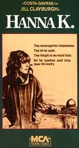 Hanna K. [VHS]