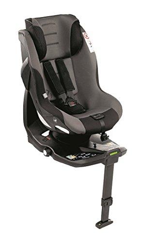 Jané gravity–sedia di sicurezza per auto gruppo 0+-1 nero